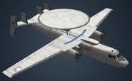 E-2C Hawkeye (EDAF) 1
