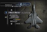 F-15SMTD AFD Storm