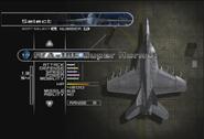 F-18E AFD Storm