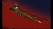 Mirage 2000 Enemy AFD 1 (emblem)