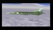 Merv MiG-23ML emblem