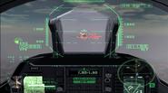 Sea Harrier Cockpit 1