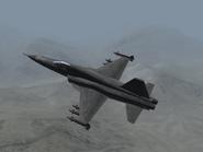 AFD2 F-5E Player