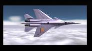 Su-35 Ecbatana