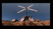 Type-P1 Lid (Windmill type)