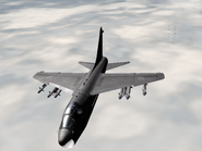 AFD2 A-7E Player