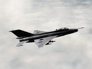 AFD2 J-7 Player