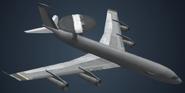 E-3C Sentry (EDAF) 1