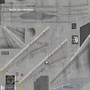 EDAF YAL-1 Texture 1