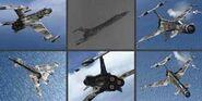 Su-23U AFD Storm Collage 1