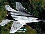 MiG-33 AFD Storm Replay 1