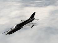 AFD2 MiG-21bis Player