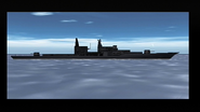 Sovremenny-class destroyer