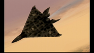 X-32 Enemy AFD 1