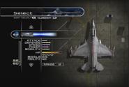 F-2 AFD Storm