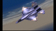YF-23 Enemy AFD 3
