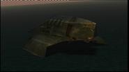 Arsenal Ship (The Battle for Notos Sea)