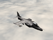 AFD2 SeaHarrier Player