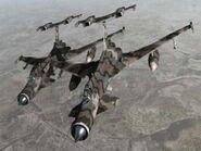 Su-23U AFD Storm Wallpaper 1