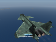 AFD2 MiG-1.44 Player (3)