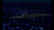 Destroyer (Escort Mission)
