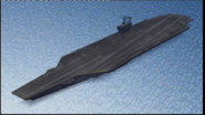 USS Nimitz (CVN-68) (Battle of Castalia Sea)