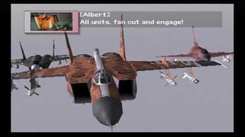 Airforce Delta Strike - Phase 5 - Mission 10 Doll Master