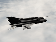 AFD2 MiG-II Player (3)