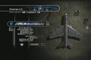 A-7 AFD Storm