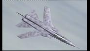 Tornado F3 Enemy AFD Storm