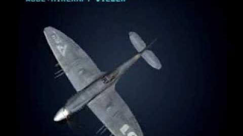 Air Force Delta Strike Aircraft Viewer-Jamie's Planes