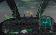 Lightning Cockpit 1