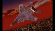 F-15E Enemy AFD