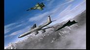 Mission 04 High-Velocity Recon Planes