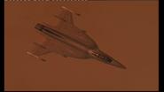 F-16XL Enemy AFD Storm