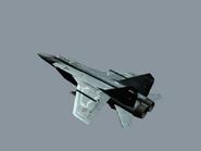 AFD2 MiG-31BM Player