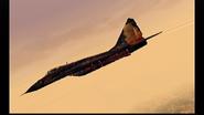 MiG-29 Enemy AFD 3 (emblem)