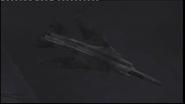 Mikoyan MiG-27 (Escape at Dawn)