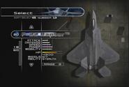 F-22 AFD Storm