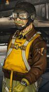 Jamie Jones Flight Suit 1