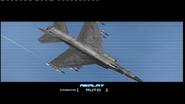 Mirage F1 Enemy AFD Storm (Alt 2)