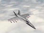 AFD2 FA-18E Player