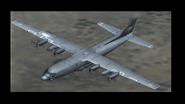 AC-130H (EDAF Alt 1)