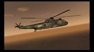 SH-3H Sea King (EDAF)