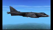Sea Harrier Enemy AFD (emblem)