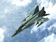 MiG-31BM AFD Storm Wallpaper 1