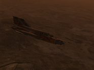 AFD2 MiG-II Enemy