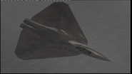Lockheed Martin X-44 MANTA (2) (PAL version)