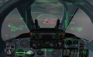 MiG-27K Cockpit 1