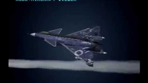 Air Force Delta Strike Aircraft Viewer-Ken's Planes